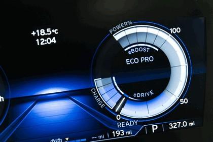 2014 BMW i8 - UK version 67