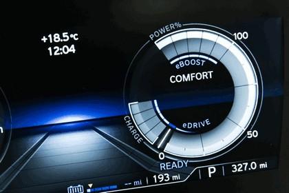 2014 BMW i8 - UK version 68
