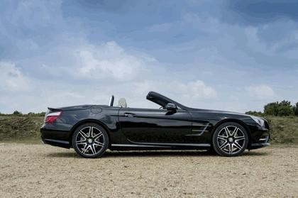 2014 Mercedes-Benz SL 400 - UK version 15