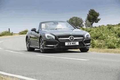 2014 Mercedes-Benz SL 400 - UK version 20