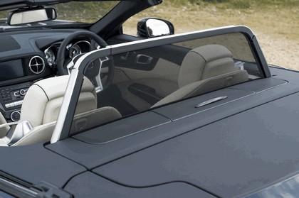 2014 Mercedes-Benz SL 400 - UK version 23