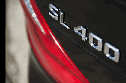 2014 Mercedes-Benz SL 400 - UK version 27