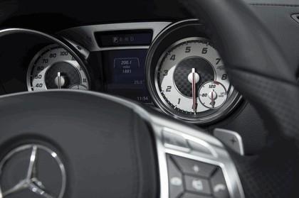 2014 Mercedes-Benz SL 400 - UK version 30