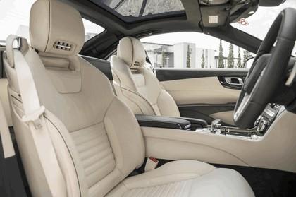 2014 Mercedes-Benz SL 400 - UK version 31