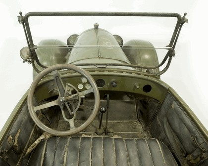 1918 Cadillac Type 57 7