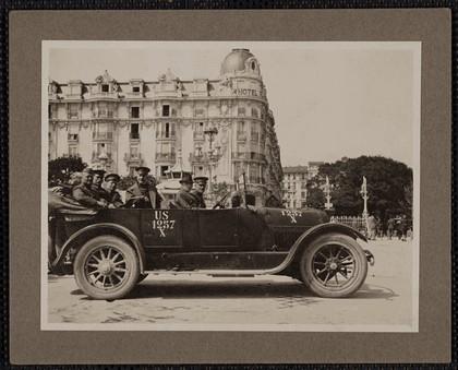 1918 Cadillac Type 57 11