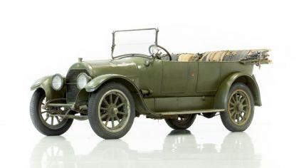 1918 Cadillac Type 57 9