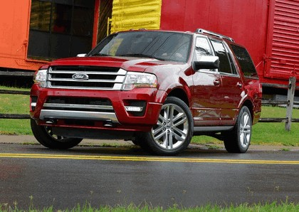 2015 Ford Expedition 1