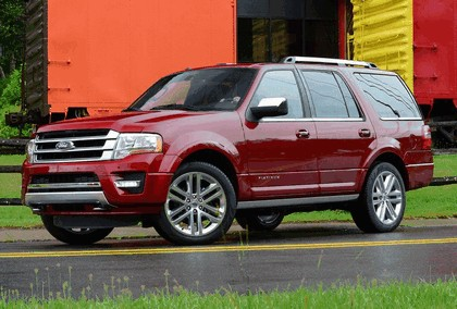 2015 Ford Expedition 2