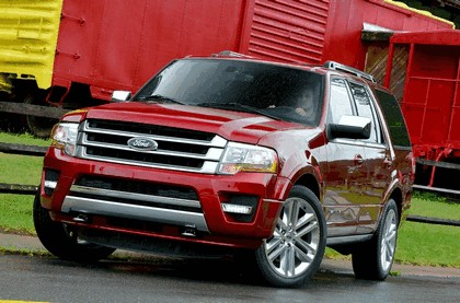 2015 Ford Expedition 3