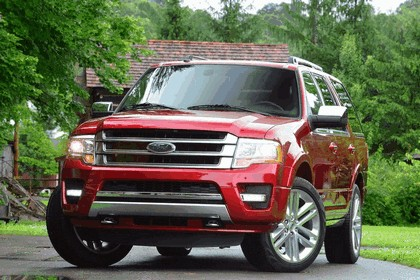 2015 Ford Expedition 4