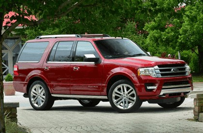 2015 Ford Expedition 5