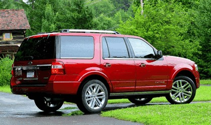 2015 Ford Expedition 6