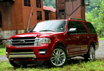 2015 Ford Expedition 7