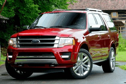 2015 Ford Expedition 8