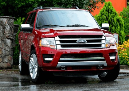 2015 Ford Expedition 9