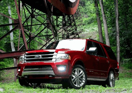 2015 Ford Expedition 16