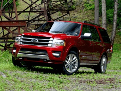 2015 Ford Expedition 18