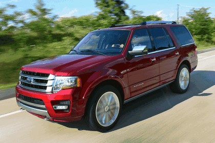2015 Ford Expedition 19
