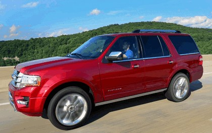 2015 Ford Expedition 20