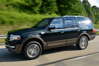 2015 Ford Expedition 23