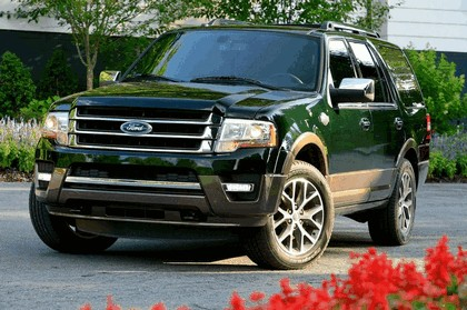 2015 Ford Expedition 24