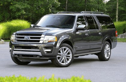 2015 Ford Expedition 28