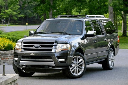 2015 Ford Expedition 29