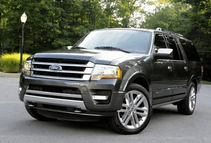 2015 Ford Expedition 30