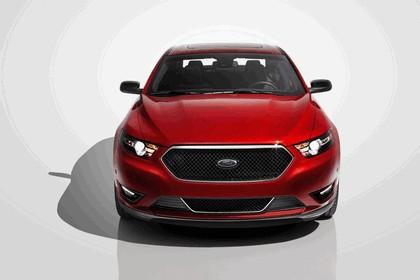 2015 Ford Taurus SHO 7