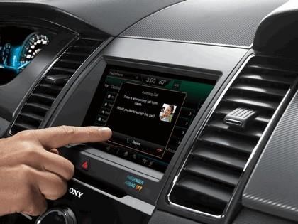 2015 Ford Taurus SHO 20