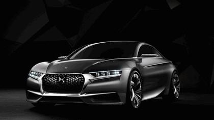 2014 Citroën Divine DS concept 3