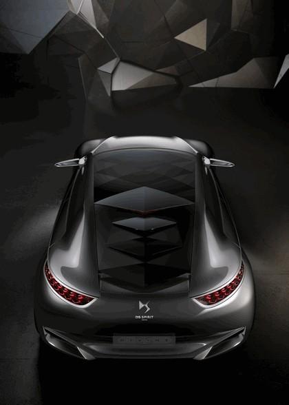 2014 Citroën Divine DS concept 6