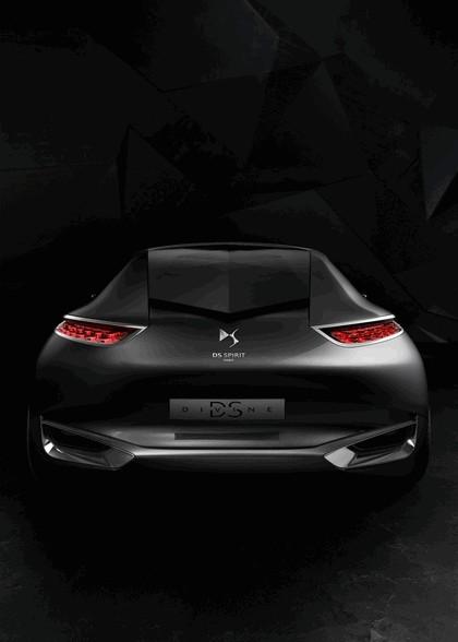 2014 Citroën Divine DS concept 7