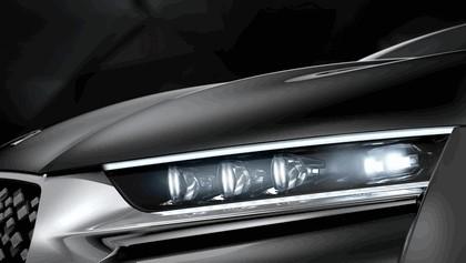 2014 Citroën Divine DS concept 16