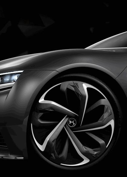 2014 Citroën Divine DS concept 17