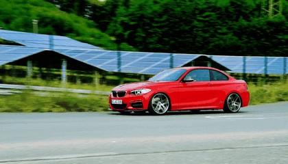 2014 BMW M235i ( F22 ) by AC Schnitzer 1