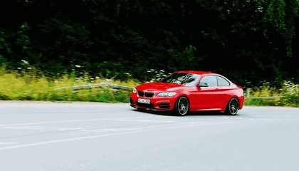 2014 BMW M235i ( F22 ) by AC Schnitzer 3