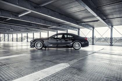 2014 BMW 6er ( F06 ) Gran Coupé with PD6XX aero-kit by Prior Design 1