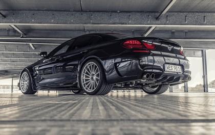 2014 BMW 6er ( F06 ) Gran Coupé with PD6XX aero-kit by Prior Design 2
