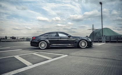 2014 BMW 6er ( F06 ) Gran Coupé with PD6XX aero-kit by Prior Design 3