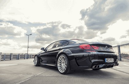 2014 BMW 6er ( F06 ) Gran Coupé with PD6XX aero-kit by Prior Design 6