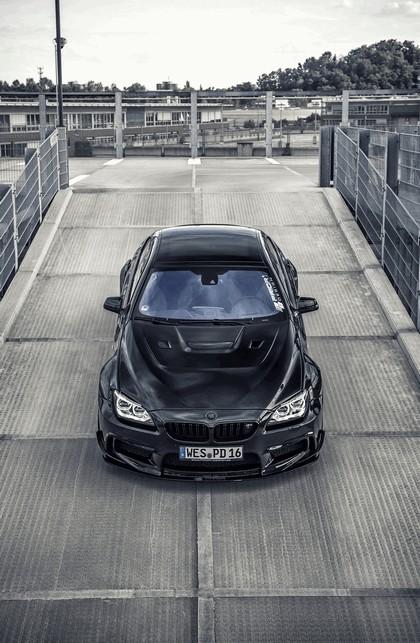 2014 BMW 6er ( F06 ) Gran Coupé with PD6XX aero-kit by Prior Design 10