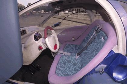 1992 Renault Zoom concept 3