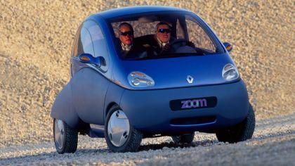 1992 Renault Zoom concept 5