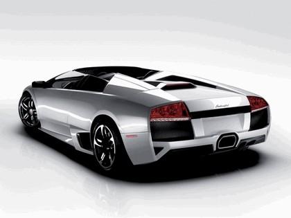 2007 Lamborghini Murciélago LP640 roadster 2
