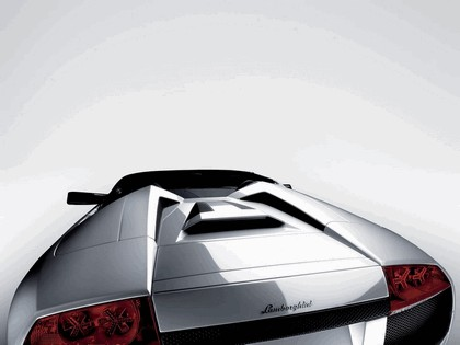 2007 Lamborghini Murciélago LP640 roadster 4
