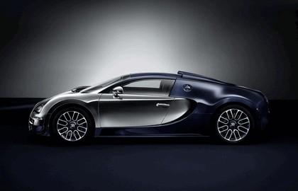 2014 Bugatti 16.4 Veyron Legend Ettore Bugatti 2