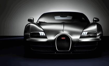 2014 Bugatti 16.4 Veyron Legend Ettore Bugatti 3