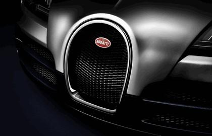 2014 Bugatti 16.4 Veyron Legend Ettore Bugatti 5